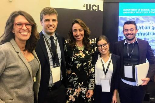 Dal Piemonte a Londra a confronto sulle sfide del futuro: anche Michele Pianetta nella city per parlare di rigenerazione urbana