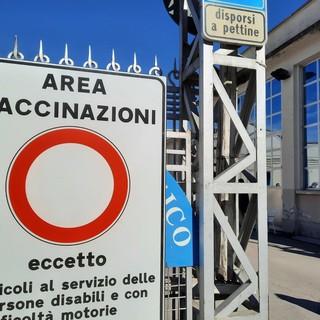 Centri vaccinali Asl CN1: restano aperti Borgo e Savigliano, il Movicentro di Cuneo e il Pala CrSaluzzo dismessi il 20 novembre