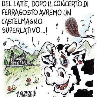 Buon Ferragosto da Danilo Paparelli!