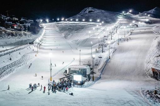 """L'emergenza Covid blocca la stagione invernale. L'appello di Prato Nevoso: """"Non possiamo mollare!"""""""