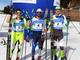 Master Tour di Sci nordico: a Pietro Dutto la Base Tuono Marathon