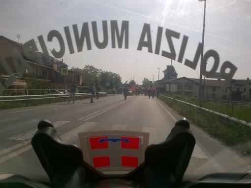 Cuneo, sette nuovi agenti della Municipale in arrivo: Lauria chiede un presidio fisso per corso Giolitti