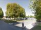 Per cinque giorni è possibile parcheggiare nell'area Inail in piazza Prunotto di Alba