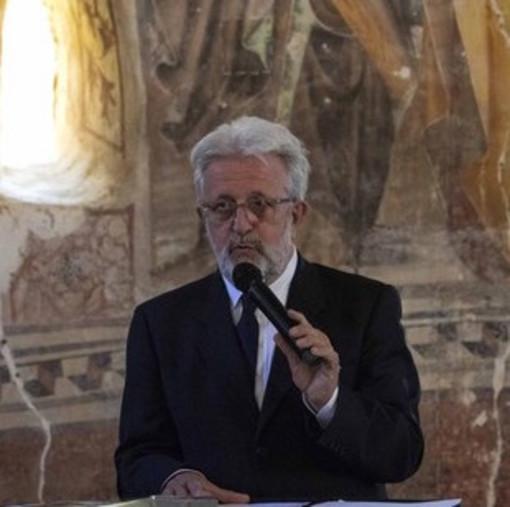 Il professor Marco Piccat