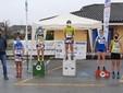 podio femminile (foto sito fidal piemonte)