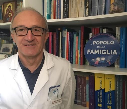 """Mario Campanella (Popolo della Famiglia): """"La vita e la professionalità degli infermieri valgono una brioche al giorno?"""""""