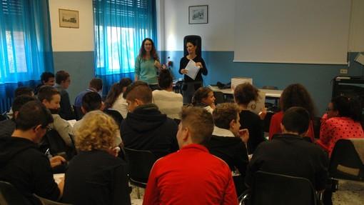 """""""Progetto Polaris"""": l'Unione Montana Langa Cevana Alta Valle Bormida si attiva per sensibilizzare i giovani sui comportamenti a rischio penale"""