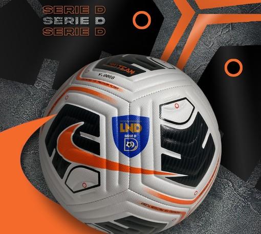 """Calcio: """"Nike Academy"""" sarà il pallone ufficiale della Serie D 21\22"""