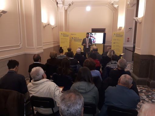 Cuneo: con Poste Italiane si migliorano le competenze dei cittadini in materia economico-finanziaria