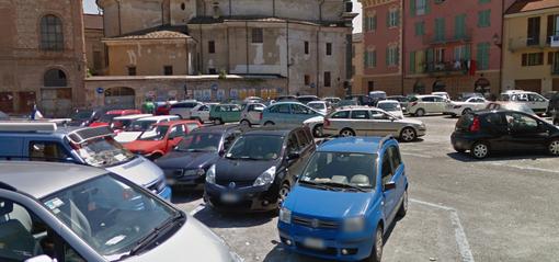 Piazza Santa Croce - foto da Googlemaps