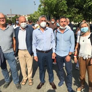 Stamperia Miroglio, l'ex sindaco Marello interroga la Giunta regionale
