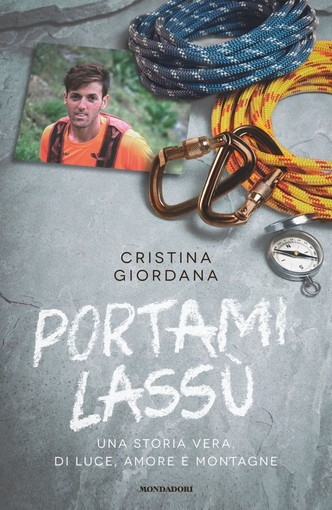 """Il libro su Luca Borgoni """"Portamu lassù"""" sarà presentato anche a Sanremo"""