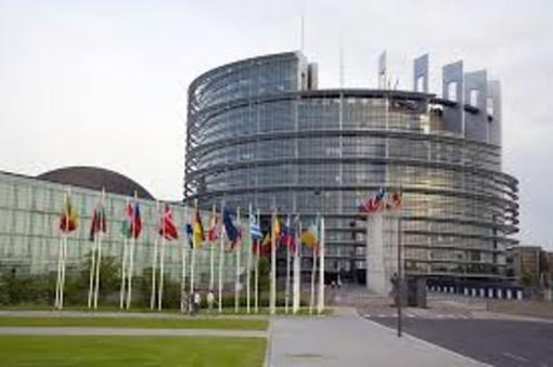 Volontari di Protezione Civile della provincia premiati al Parlamento Europeo