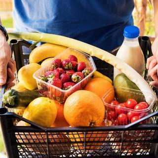 A Mondovì prosegue la consegna dei pacchi alimentari comunali