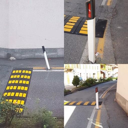 """Troppi atti vandalici a Boves, il sindaco: """"La pazienza dell'amministrazione è finita"""""""