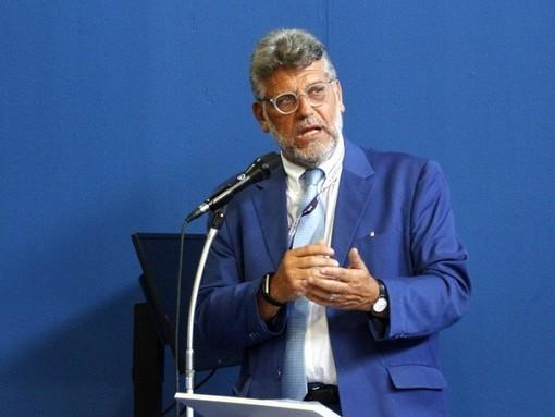 Emergenza Coronavirus: intervista a Filippo Paganini Presidente dell'Ordine dei Giornalisti della Liguria