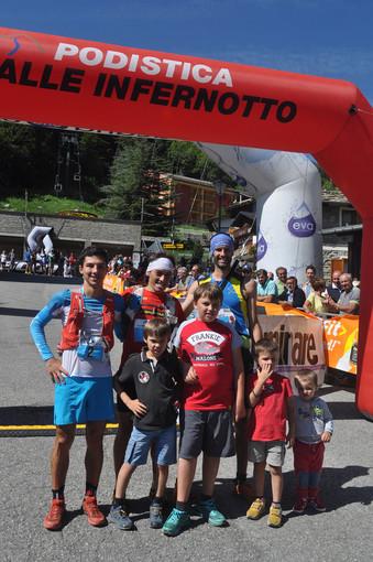 Torna a Crissolo il 7° Tour Monviso Trail: Paolo Bert alla ricerca del 7° sigillo