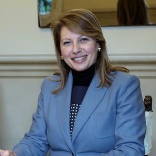 La dirigente dell'Ambito Territoriale di Cuneo Maria Teresa Furci