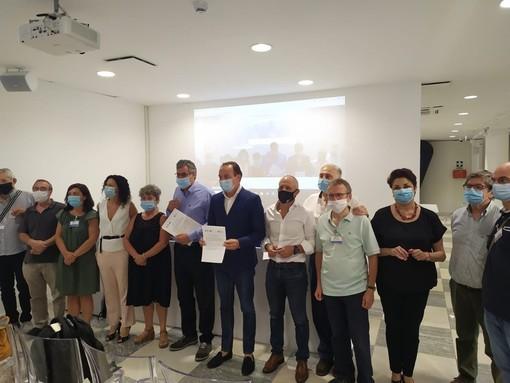 """Regione e sindacati firmano un protocollo d'intesa sulla sanità: """"Costruiamo insieme il sistema territoriale"""""""