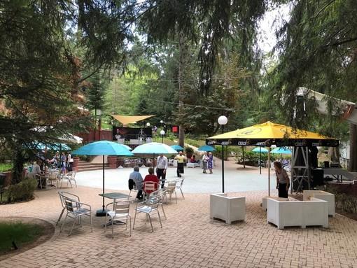 Garessio e il parco Fonti: il comitato raccolta firme chiede a gran voce uno sviluppo termale