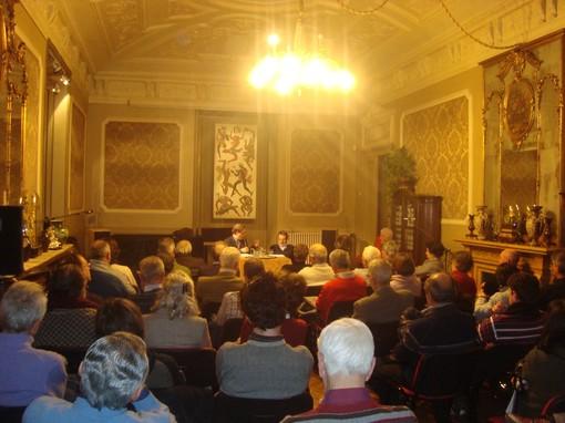 Recital pianistico sabato 7 giugno a Casa Delfino a Cuneo