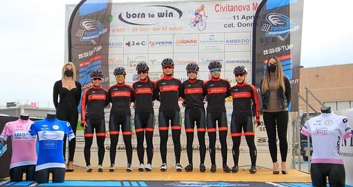 Racconigi Cycling Team: domenica 25 trasferta marchigiana sulle strade di Corridonia