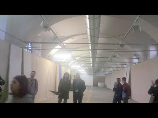 Saluzzo, il nuovo impianto di riscaldamento alla ex Caserma Musso