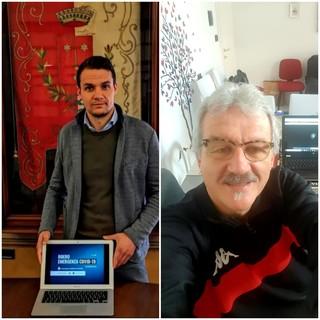 #unitisivince: i 22 sindaci del Roero attivano una raccolta fondi online per l'acquisto di mascherine e materiali utili