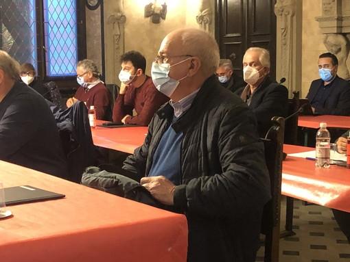 Giubergia subentra al consigliere Maurizio Mogna nel Consiglio comunale di Savigliano