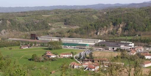 Calo degli ordini e magazzini da smaltire, partita la cassa integrazione per otto settimane alla Riva Acciaio di Lesegno