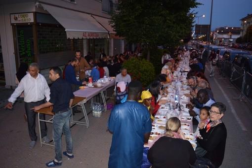 Foto dalla pagina Facebook del Centro di cultura islamica di Cuneo