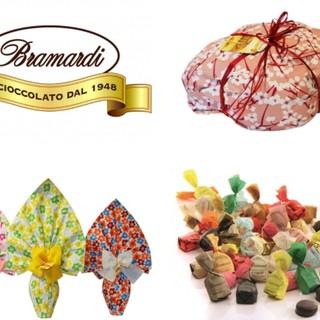 Bramardi porta la dolcezza della Pasqua a casa vostra!