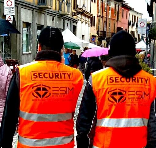 Grandi o piccoli che siano, gli Eventi necessitano di un valido Piano della Sicurezza