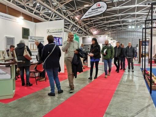 Restructura 2019 a Torino: il programma di domenica, ultima giornata