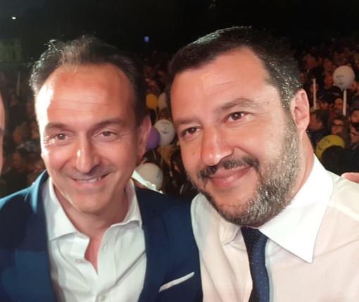 Il Presidente del Piemonte in picchiata: è solo al 16° posto tra i governatori delle Regioni