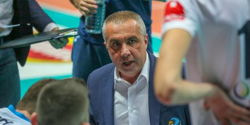 """Volley maschile A3 - Colpo esterno di Cuneo a Brugherio, Serniotti elogia i suoi ragazzi: """"Grande prova di carattere"""""""
