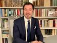 Magno Garro, presidente della società GEA di Cuneo