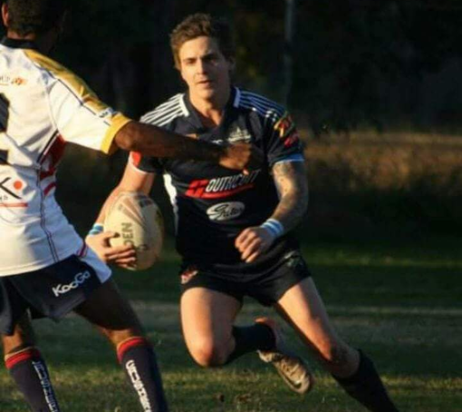 Rugby - North West Roosters Saluzzo, ingaggiati Alexander Lennox e Brandon Kadel