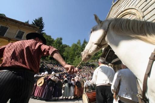 Una domenica ricca di eventi in Granda tra tradizione, enogastronomia e feste patronali