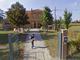 La scuola dell'infanzia di Rifreddo Mondovì (Foto archivio)