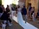 Primo matrimonio civile al Monastero di Santa Maria della Stella a Rifreddo
