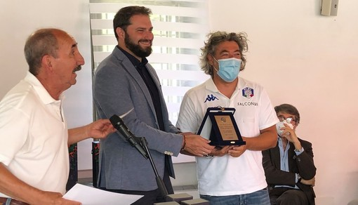 Torino: a Paolo Deflorian e Gianluca Petrulli i premi per il miglior allenatore e miglior skiman piemontese