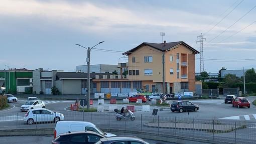 A Fossano, finalmente approvato dalla Giunta il progetto per la nuova rotatoria di via Villafalletto
