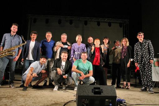 Sabato 31 luglio ritorna il #RAF: Radio Alba Festival