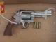 In casa nascondeva due pistole, una rubata nel Cuneese: arrestato 38enne di Nichelino