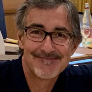 Il Dr. Massimo Maione