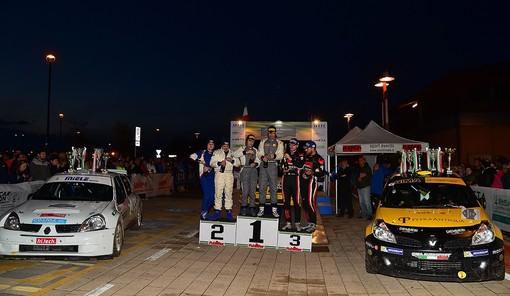 Motori: Rally del Piemonte atto quinto, resta a Mondovì e diventa Nazionale