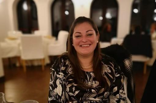 """Lutto in Granda per Romina Aimo, scomparsa improvvisamente a 37 anni. L'Avis Ceva: """"Ricorderemo per sempre il tuo sorriso"""""""
