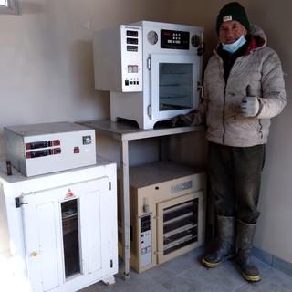 Una camera calda al Centro cicogne di Racconigi: lanciata una raccolta fondi per sostenere il progetto