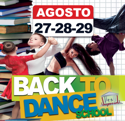 Percorsi di danza: nuovo progetto per ragazzi da 6 ai 15 anni